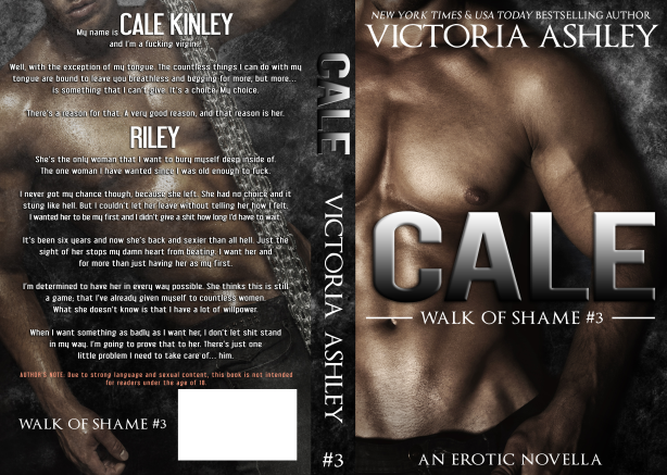 Cale paperback HD