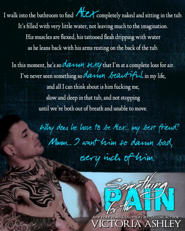 Something For The Pain (teaser)