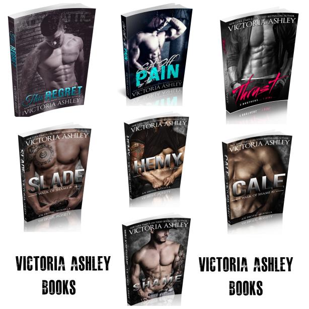 VA books for sale