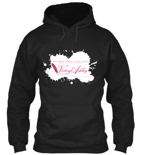 VA hoodie