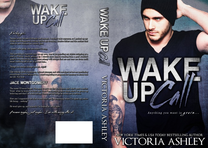 Wake Up Call full cover